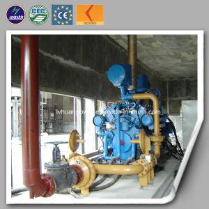 Fabrik Price Big Power 2MW Coal Gasifier Generator