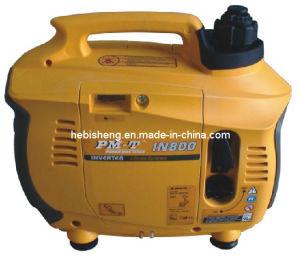 0.8kw DIGITAL Inverter Generator