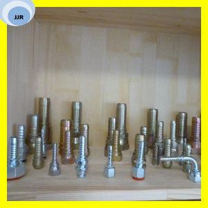 Montaggio di tubo flessibile idraulico adatto femminile di Jic/Bsp/JIS/SAE