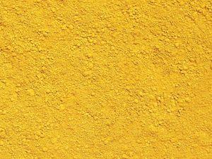 Micronization Iron Oxide Yellow (3920M, 313M)