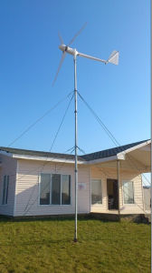 農場のための新しいデザイン風車の発電機