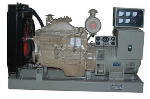 Weichai 디젤 엔진 발전기 세트