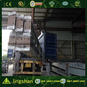 Пакгауз конструкции стальной рамки Pre-Инженера (LS-SS-554)