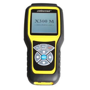 走行距離計の調節およびObdiiのためのObdstar X300mのスペシャル・イベント