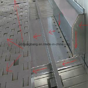 Собранный электрического отопления исцеление печь с ISO9001