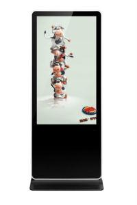 선수를 광고하는 가득 차있는 HD 통신망 디지털 Signage 전시 LCD