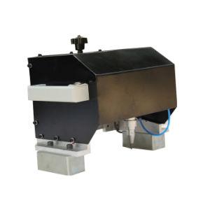 Zixuの産業ラベルのアルミニウム文字打つPinのマーキング機械