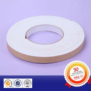 El adhesivo de doble cara cinta de espuma acrílica