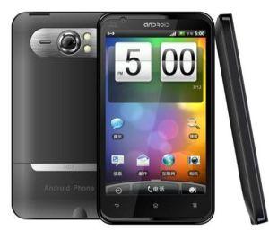 OS del telefono mobile del Android 2.2,  schermo di tocco capacitivo 4.3, Mtk 6516, telefono A1000 di Wif GPS Samrt