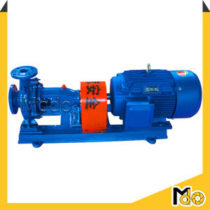 Pompa ad acqua centrifuga orizzontale di aspirazione di conclusione di alta qualità