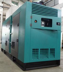 Cummins Electric Power Diesel Generator Set Factory Price 300kw