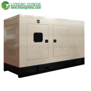 Wir leiser Dieselgenerator 500 KVA