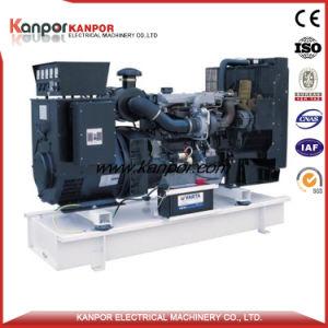 ISO9001 generatore rapido del diesel di consegna 8kw/10kVA 3phase&4wires