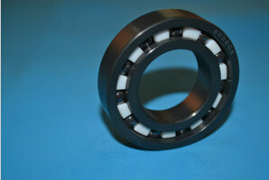 Керамический материал подшипников глубокой канавкой типа высокое качество керамические подшипники