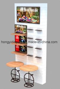 Affichage Shopfront Pop, afficher la fenêtre Afficher