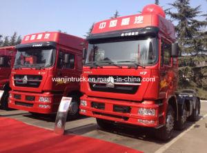 Sinotruk HOWO 6X4 336HP4257ZZ n3241W caminhão trator