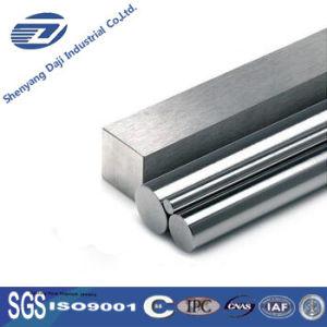 ASTM B338 Gr1, Gr2, Gr5 de Ronde/Vierkante Staven van het Titanium