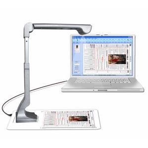 A3/A4 USB 디지털 문서 사진기 5.0 MP