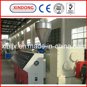 16-630mm PVC Pipe Extrusion Line
