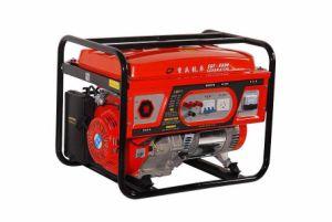 5kw Generador Gasolina Lz6500s
