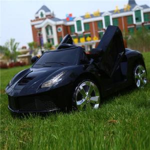 Paseo teledirigido del bebé aprobado del Ce en el coche eléctrico del juguete
