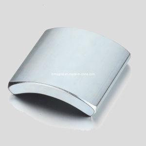 Arc Neo магниты используются в тягового двигателя