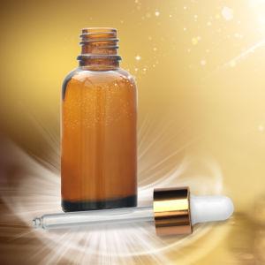 Reparar a pele danificada Anti-Wrinkles OEM Ovinos Placenta Soro, Soro Hidratante Face instantâneas cosméticos sérica de elevação