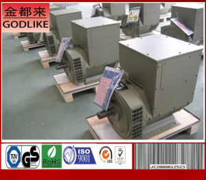 Youのための40のKw Small Power Diesel Generators