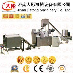 Machines alimentaires Kurkure des collations et des encas de machines