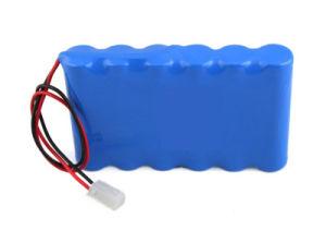 18650 12V 4000mAh Batería de litio para E-Tools