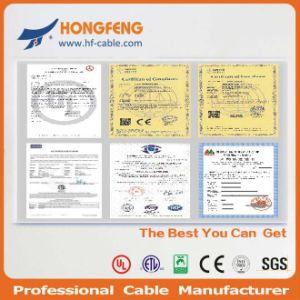 50 ohms Cable-Rg214 Câble coaxial sans fil