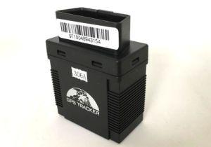 Mini-GPS-Verfolger für Schnittstelle GPS Gleichlauf-Systems-Fahrzeug-Positionierungs-Einheit GPS306A des Auto-OBD