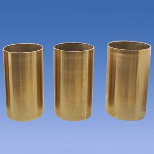 ASTM B111 C44300海軍本部の真鍮の管、C68700al黄銅の継ぎ目が無い管、原子力熱交換体GB/T 31977の油井ポンプはさみ金、海洋蒸留器