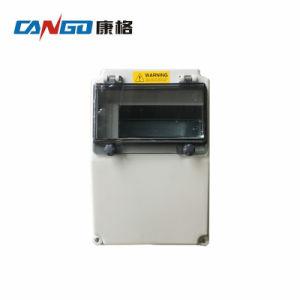 IP67 1802 Type de boîtier de distribution de Socket portable