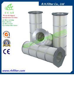 먼지 수집가를 위한 폴리에스테 필터 원자