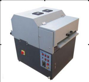 Macchina di rivestimento UV Innovo-480