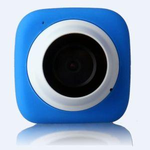 2017 der Würfel-Sports Minisport-Vorgangs-Kamera 720p WiFi Kamera