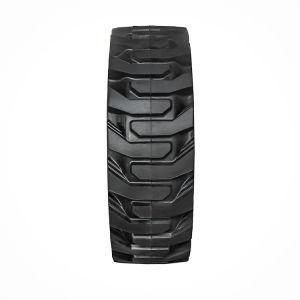 Fester Rotluchs-Reifen, 10-16.5 feste Skidsteer Gummireifen