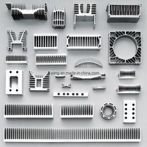 Dissipateur de chaleur/radiateur en aluminium
