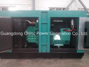 De Diesel van Cummins 200kw Generator van de Macht voor Verkoop Zuid-Afrika