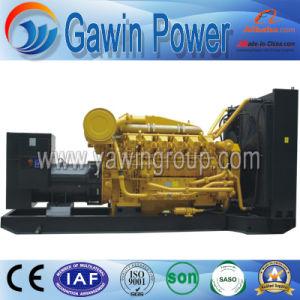 500KW de puissance électrique de type ouvert Jichai Groupes électrogènes Diesel