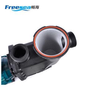 Bomba de água 7.5HP usada dos produtos 2017 TERMAS ao ar livre quentes