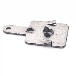 Bosi Metal Personalizados Precision estampagem de peças para automóveis de Produto Eletrônico de Peças de estampagem de aço da mola da mola da Bateria Bateria de suporte da bateria encaixar entre em contato com