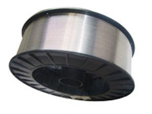 Protection de gaz CO2 sur le fil de soudure en acier inoxydable 1,2 mm E309LT1-1