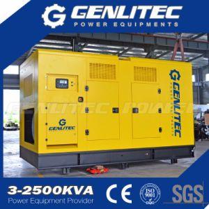 200kw 250kVA Energien-Dieselgenerator mit Volvo-Motor