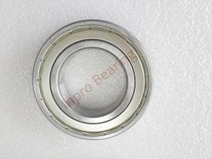 Sulco profundo de alta precisão rolamento de esferas 6213 Zz/2RS