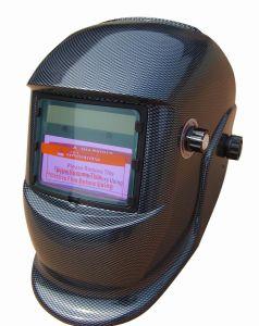 専門の高品質の安全溶接のヘルメット