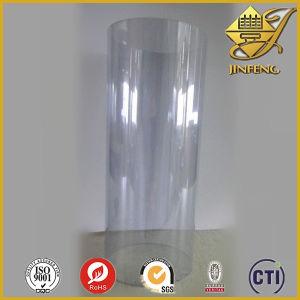 Film PVC brillant pour l'impression UV