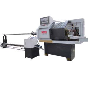 Ck0640 eléctrica automática máquina de torno CNC Mini Torno de banco