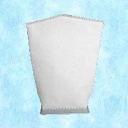 Food Grade 10 micrones en el PP la bolsa de filtro de leche